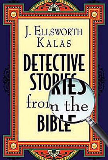 Picture of Detective Stories from the Bible
