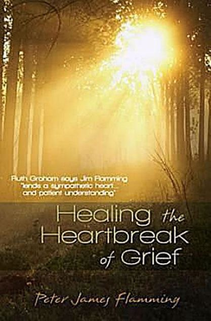 Picture of Healing the Heartbreak of Grief