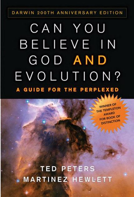 Picture of Can You Believe in God and Evolution?: A Guide for the Perplexed