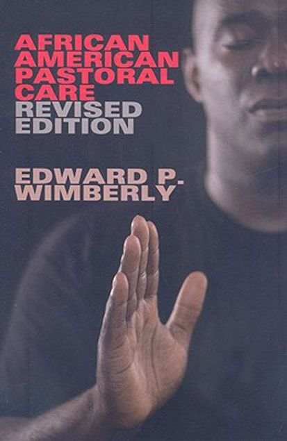 Picture of African American Pastoral Care: Revised Edition