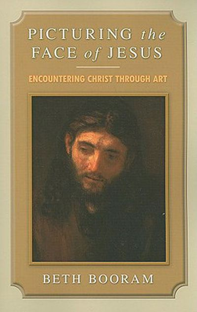 Picture of Picturing the Face of Jesus: Encountering Christ through Art