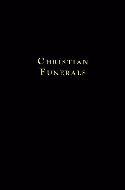 Picture of Christian Funerals