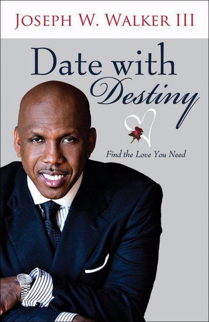 Picture of Date with Destiny: Find the Love You Need