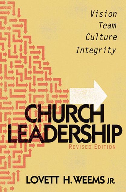 Picture of Church Leadership: Revised Edition