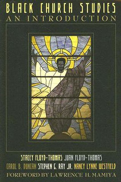 Picture of Black Church Studies: An Introduction