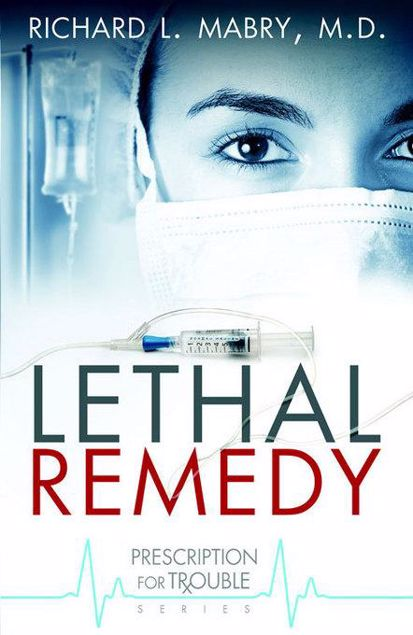 Picture of Lethal Remedy: Prescription for Trouble #4