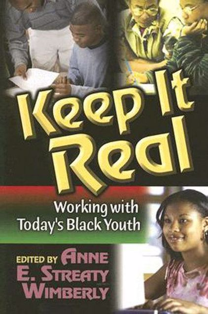 Picture of Keep It Real: Working with Today's Black Youth