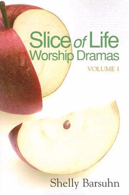 Picture of Slice of Life Worship Dramas Volume 1