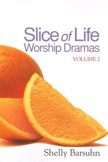 Picture of Slice of Life Worship Dramas Volume 2