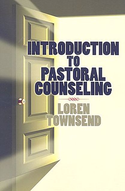 Picture of Introduction to Pastoral Counseling
