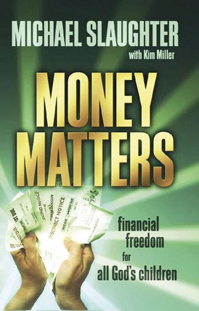 Picture of Money Matters Participant's Guide: Financial Freedom for All God's Children
