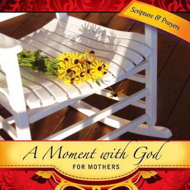 Picture of A Moment with God for Mothers