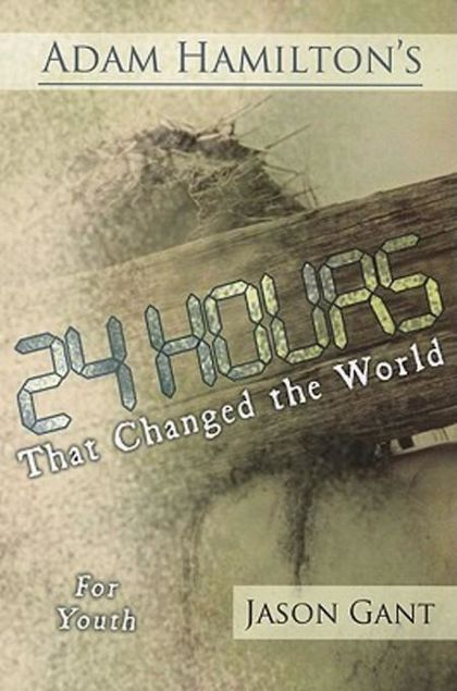 Picture of 24 Hours That Changed the World for Youth