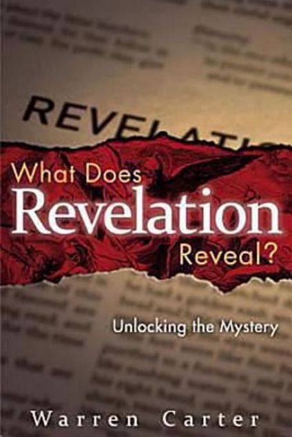 Picture of What Does Revelation Reveal?: Unlocking the Mystery