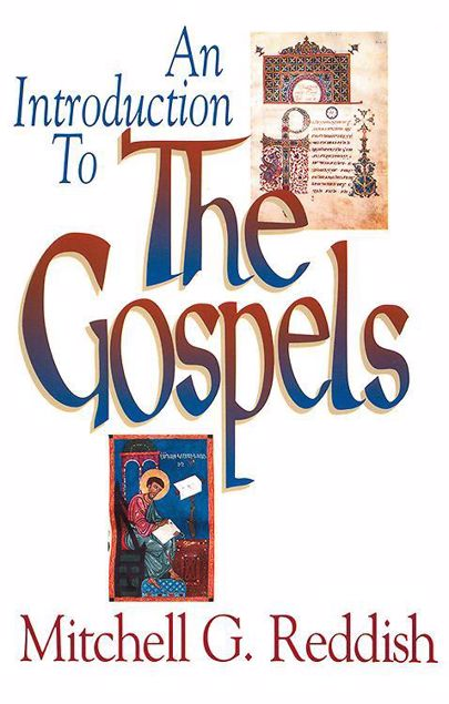 Picture of An Introduction to The Gospels