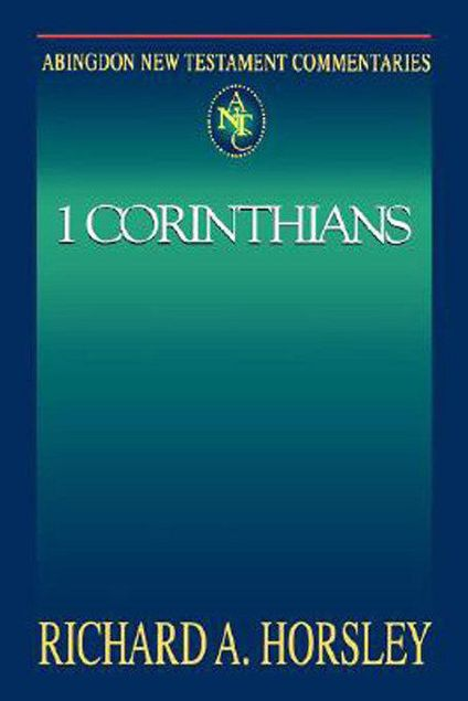 Picture of Abingdon New Testament Commentaries - 1 Corinthians
