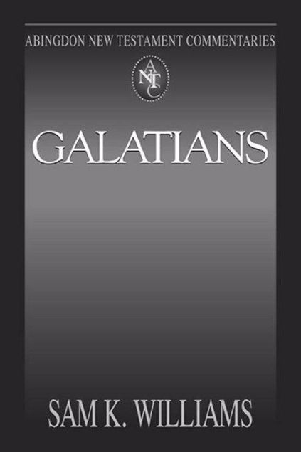 Picture of Abingdon New Testament Commentaries: Galatians