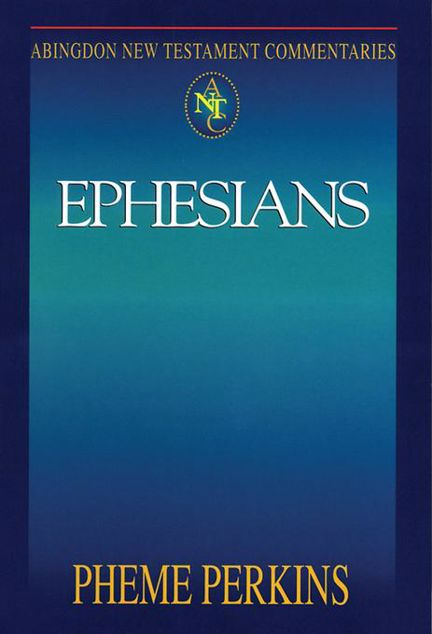 Picture of Abingdon New Testament Commentaries: Ephesians