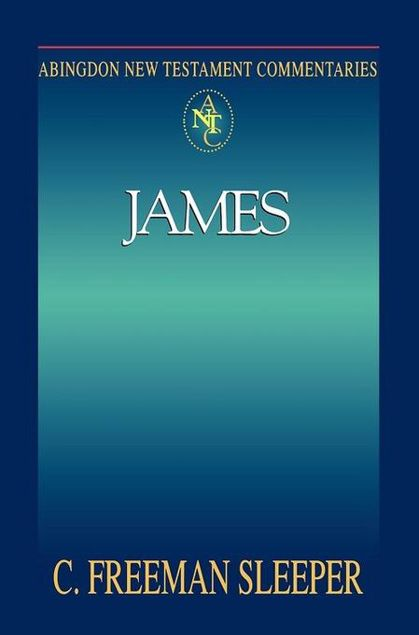 Picture of Abingdon New Testament Commentaries: James