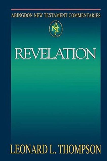 Picture of Abingdon New Testament Commentaries - Revelation