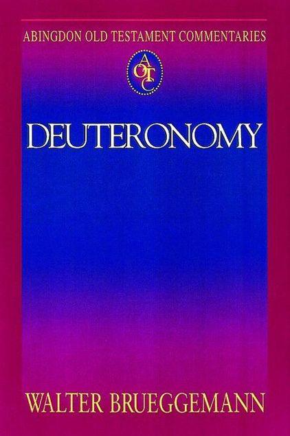 Picture of Abingdon Old Testament Commentaries: Deuteronomy