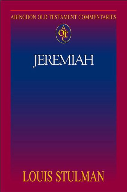 Picture of Abingdon Old Testament Commentaries: Jeremiah