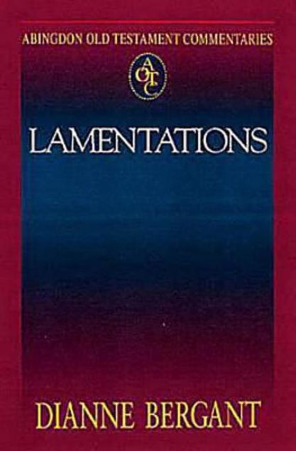 Picture of Abingdon Old Testament Commentaries: Lamentations