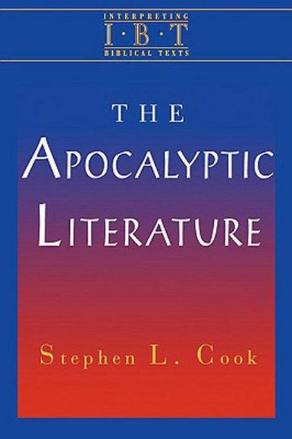 Picture of The Apocalyptic Literature: Interpreting Biblical Texts Series