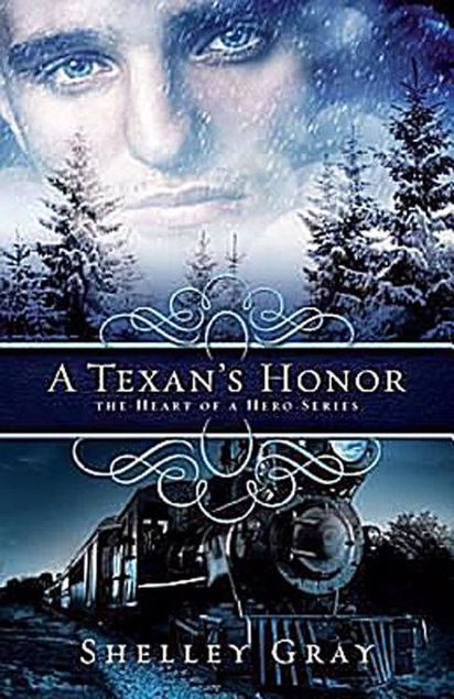 Picture of A Texan's Honor: The Heart of a Hero Book #2