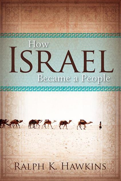 Picture of How Israel Became a People