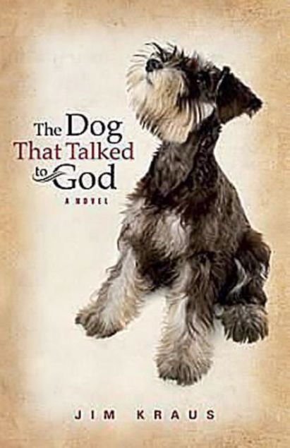 Picture of The Dog That Talked to God