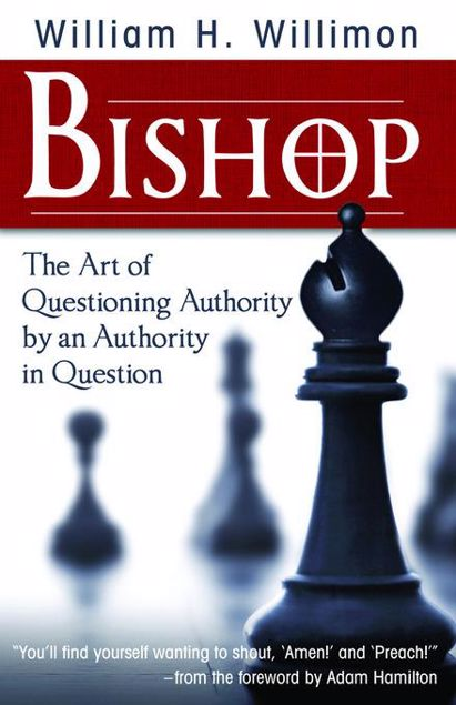Picture of Bishop: The Art of Questioning Authority by an Authority in Question