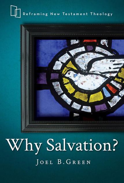 Picture of Why Salvation?