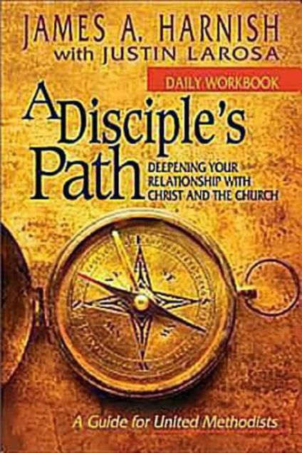 Picture of A Disciple's Path: Daily Workbook: Deepening Your Relationship with Christ and the Church