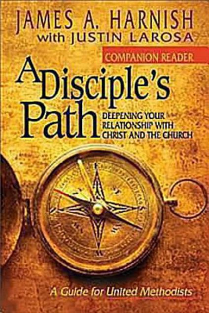 Picture of A Disciple's Path: Companion Reader: Deepening Your Relationship with Christ and the Church