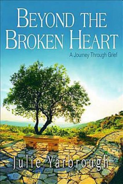 Picture of Beyond the Broken Heart: Participant Book: A Journey Through Grief