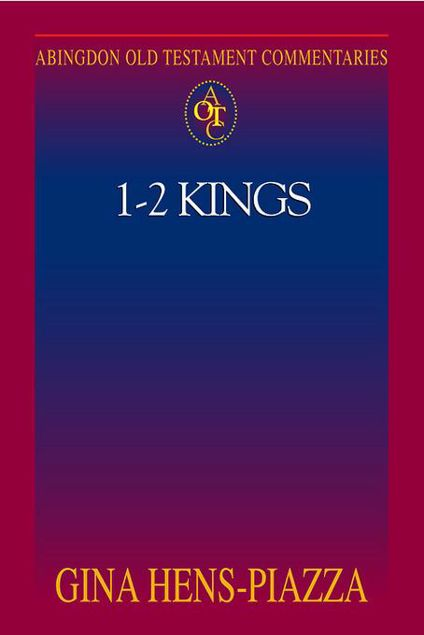 Picture of Abingdon Old Testament Commentaries - 1 - 2 Kings