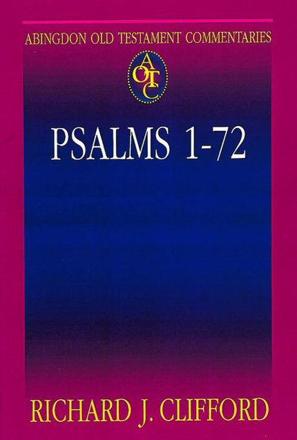 Picture of Abingdon Old Testament Commentaries: Psalms 1-72