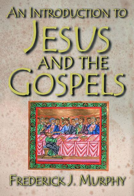 Picture of An Introduction to Jesus and the Gospels