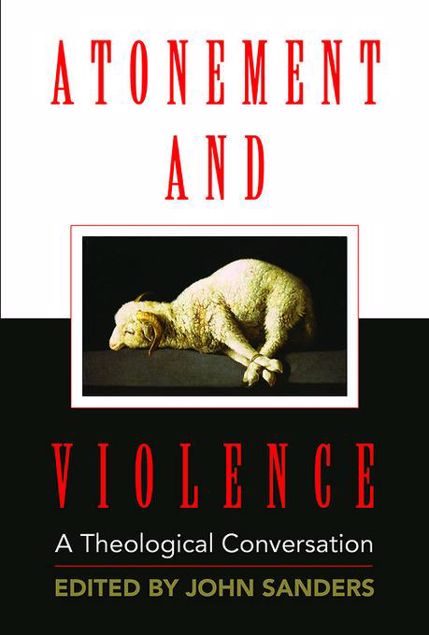 Picture of Atonement and Violence: A Theological Conversation