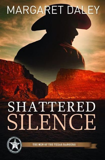 Picture of Shattered Silence: Men of the Texas Rangers Series #2