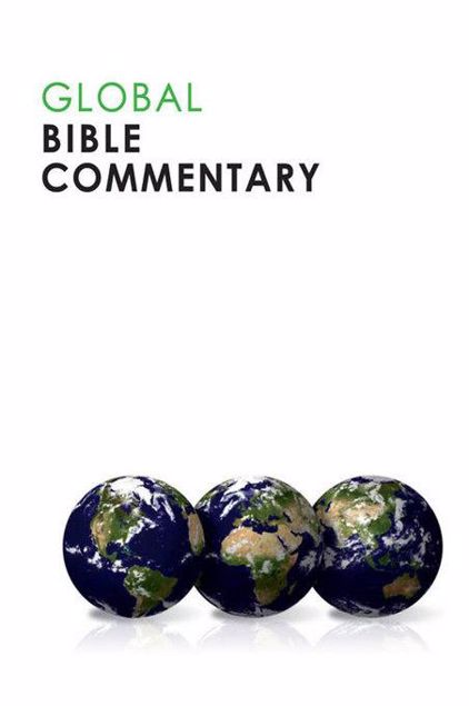 Picture of Global Bible Commentary