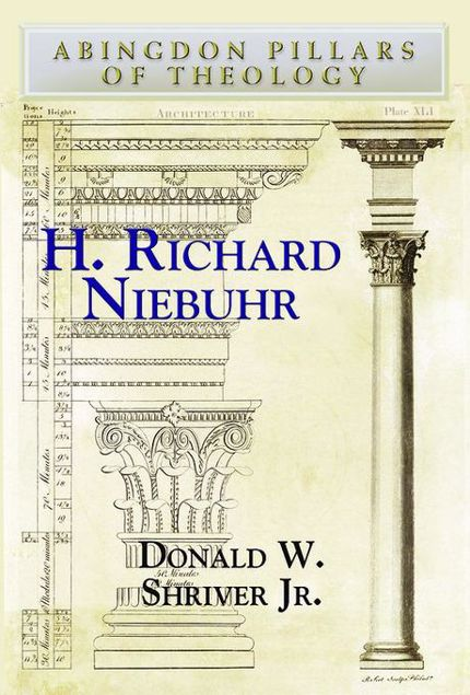 Picture of H. Richard Niebuhr