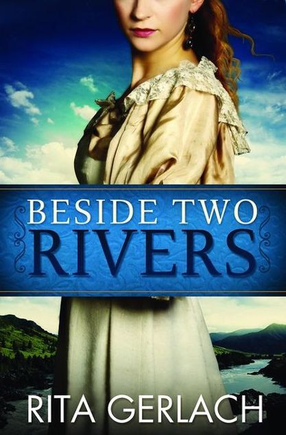 Picture of Beside Two Rivers: Daughters of the Potomac #2
