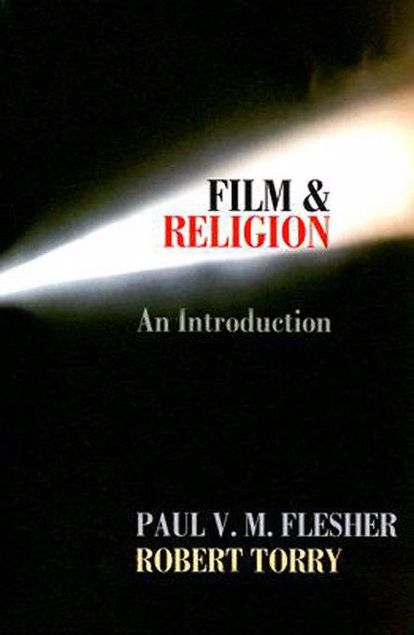 Picture of Film and Religion: An Introduction
