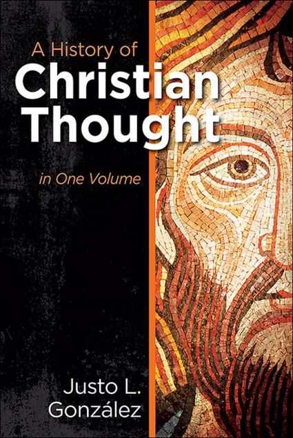 Picture of A History of Christian Thought: In One Volume