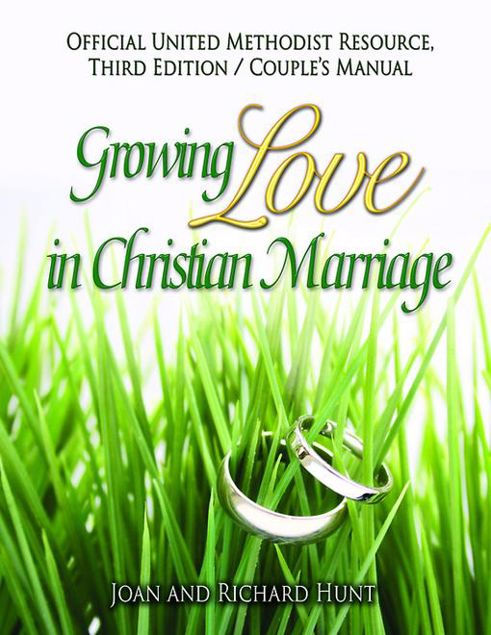 Picture of Growing Love In Christian Marriage Third Edition - Couple's Manual (2-pack): 2012 Revised Edition