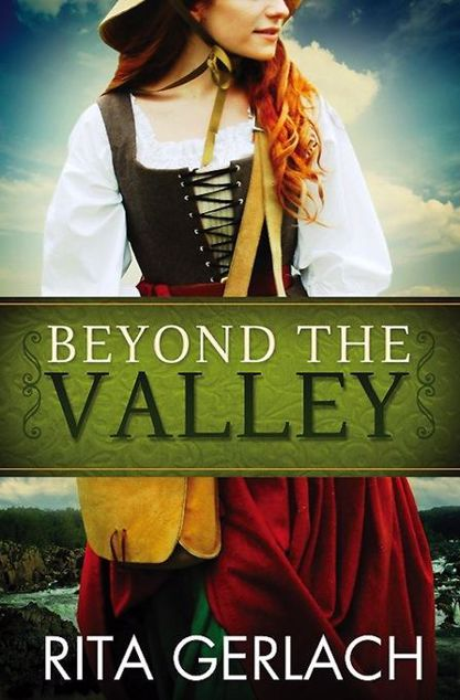Picture of Beyond the Valley: Daughters of the Potomac #3