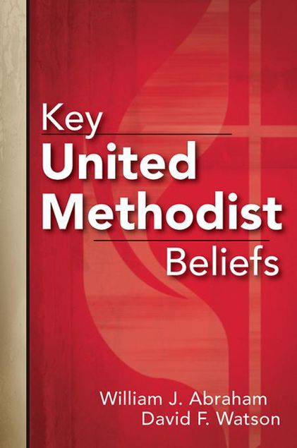 Picture of Key United Methodist Beliefs
