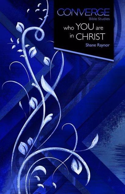 Picture of Converge Bible Studies: Who You Are in Christ